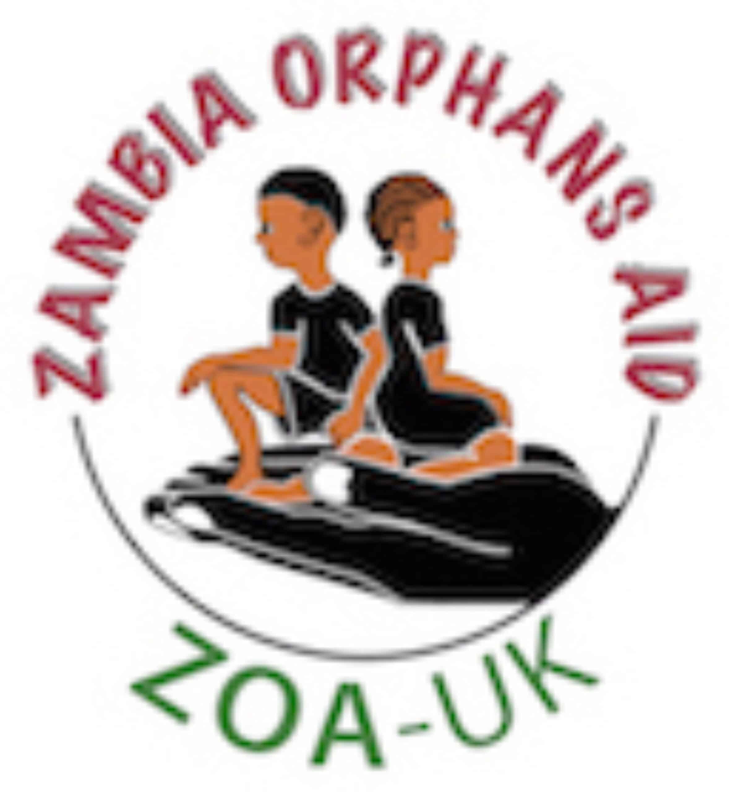 Zambia Orphans Aid